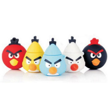 ������ 8 �� Angry Birds (�� ���� �������� ������)
