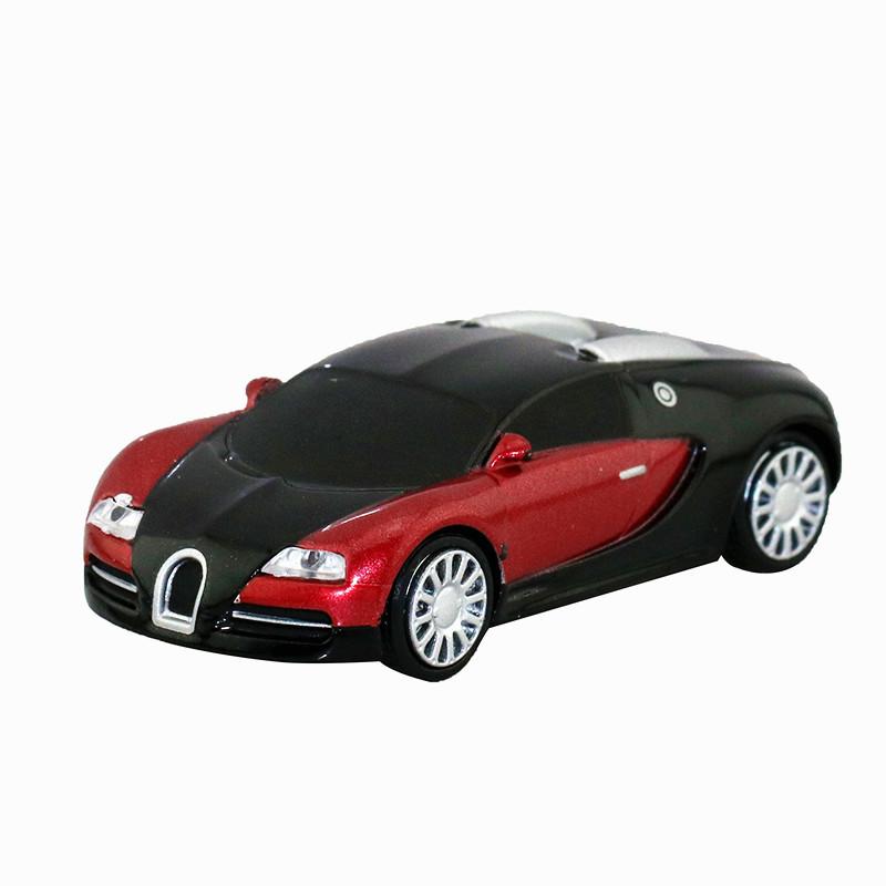 флешка 16GB Apexto Bugatti Veyron