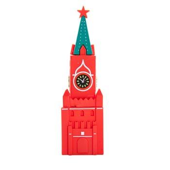 флешка 16Гб Спасская башня в подарочной коробке